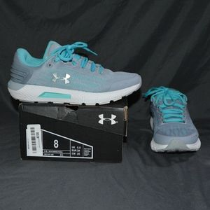 $80 Under Armor Charged Rogue 7.5
